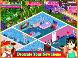home design dream house mod apk v1 5 unlimited money free