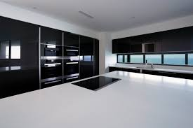 Designed Kitchen Poggenpohl Designed Kitchen At Porsche Design Tower