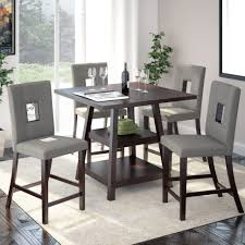 kitchen magnificent bar height dining table kitchen table with