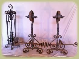 hand forged house wares by george forge