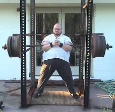 Bench Press 1000 Lbs Partials U2013 An Unconventionalife