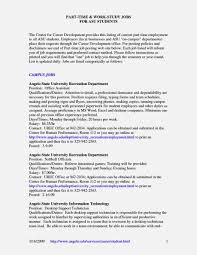Resume Templates For Mac Doliquid by Resume Example Page Of 7