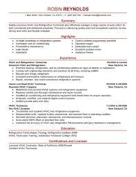Maintenance Sample Resume 100 Sample Resume Of Maintenance Worker Best Photos Of