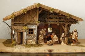 serene musings was jesus born in a stable