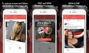Role Playing In The Bedroom Best Apps For Threesomes Inverse