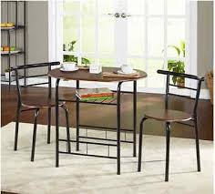 3 Piece Kitchen Bistro Set by Fancy Kitchen Bistro Table And 2 Chairs Tall Kitchen Table With 2