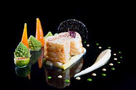 cuisine gastronomique domaine du colombier hôtel 4 étoiles restaurant gastronomique