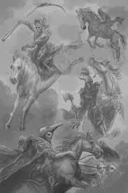224 best 4 horsemen of the apocalypse images on pinterest book
