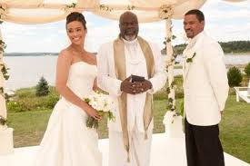 jumping the broom wedding jumping the broom review 2011 plugged in