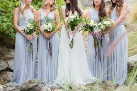 Bridesmaid Bouquets Bridesmaids Flowers 19 Stunning Ideas For Your Bridal Party