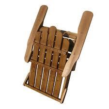 string light company wood folding adirondack chair walmart com