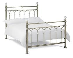 Bentley Bed Frames Bentley Designs Antique Brass Kingsize Bed Frame Bed