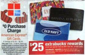 cvs pre black friday two great gift card deals