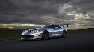 2015 dodge viper 2016 dodge viper acr pricing announced here s what it will cost