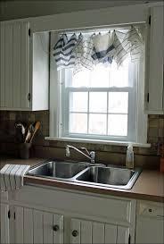 Stone Backsplash Kitchen by Kitchen Warm Gray Kitchen Cabinets Natural Stone Tile Backsplash