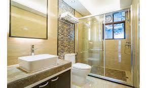 Adding A Bathroom Walk In Showers Add Elegance Value To A Bathroom Remodel