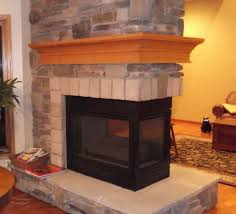 Bedroom Fireplace Ideas by 80 Best Fireplaces Images On Pinterest Fireplace Ideas