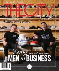 the city magazine june 2017 by the city magazine el paso las