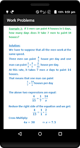 math word problems made simple android apps on google play
