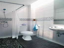 travertine stone bathroom designs corner bathtub in white color