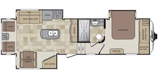 Cougar 5th Wheel Floor Plans Full Specs For 2014 Keystone Cougar 313rli Rvs Rvusa Com