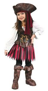 Halloween Costumes Girls Amazon Toddler Pirate Costume Party 9 99 Disney Cruise