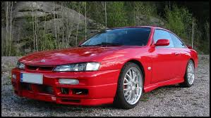 1998 nissan 240sx modified 1998 nissan 200sx information and photos zombiedrive