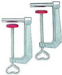 Swix Waxing Table by Swix T 0790 Profile Clamps