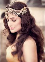 5 unique indian hair accessories