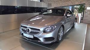 2015 mercedes s class interior mercedes s class coupe 2015 in depth review interior exterior