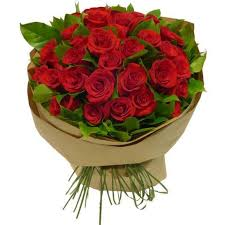 Red Rose Bouquet Romantic Red Roses For Delivery In Bohol Boholflora