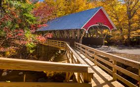 the best places to see fall foliage in new hshire travel