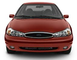 2000 ford contour pictures