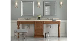 Bathroom Vanity Cabinets Bath Vanities Mid Continent Cabinetry - Bathroom vanity furniture