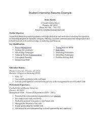 cover letter undergraduate resume format undergraduate curriculum