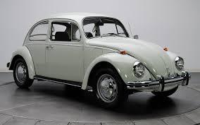 volkswagen white beetle volkswagen beetle 1968 wallpapers and hd images car pixel