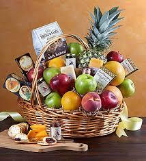sympathy fruit baskets fruit gourmet basket for sympathy
