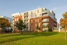 1 Bedroom Flat Belfast Apartment 11 The Stern Building The Embankment 31 Annadale