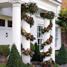 White Christmas Yard Decorations by 250 Best Christmas Outdoors Images On Pinterest Christmas Time