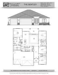 henley homes floor plans gallery rambler plans page 1