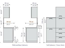 Standard Size Of Kitchen Cabinets Standard Bottom Cabinet Depth Musicalpassion Club