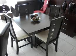 4 person table set 4 person dining table set modern furniture ideas