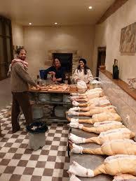 stage de cuisine chateau de montautre stage de cuisine