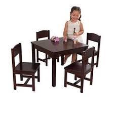 kidkraft round table and 2 chair set kidkraft round storage grey and white table and chair set 3 piece