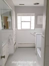 Painting Bathroom Tiles by Best 25 Painting Bathroom Tiles Ideas Only On Pinterest Paint