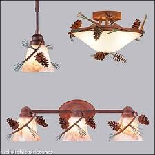 Log Cabin Lighting Fixtures Rustic Log Cabin Lighting Handcrafted By By Avalanche Ranch Lighting