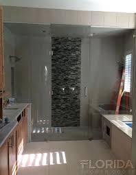 Frameless Steam Shower Doors Florida Shower Doors Manufacturer