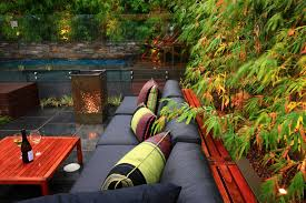 decoration ideas fantastic outdoor living space decoration using