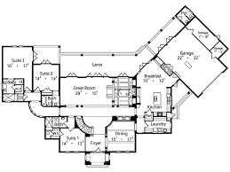 crescent beach florida home plan 047d 0067 house plans and more