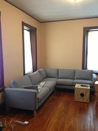 what color goes with grey what wall color goes with grey sofa materialwant co